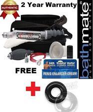 Bathmate X40 Xtreme  HydroXtreme9 Penis Enlarger Pump Official Hydromax Dealer