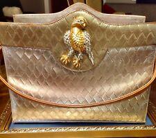 Vintage Designer Handbag by Martin Van Schaar