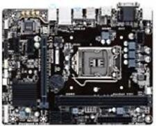 Gigabyte Ultra Durable Ga-h110m-s2h Gsm Desktop Motherboard - Intel H110 Chipset
