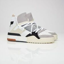 Adidas Originals by ALEXANDER WANG  AW Bball CM7824 White Men Size US 10 NEW