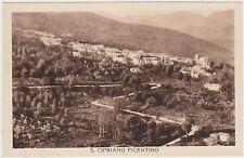 S.CIPRIANO PICENTINO (SALERNO)