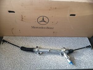Vw Crafter Steering Rack . 2006.2018 Original . Perfect Condition.  A9064600900
