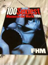Annually Limited Edition Magazines for Men in English