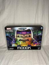 """Marvel Legends 6"""" Deluxe Figure Modok Hasbro"""