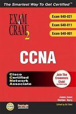CCNA Exam Exam 2 (Exam Cram 640-821, 640-811, 640-801), 1e