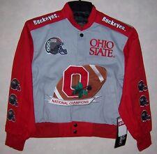 Ohio State 2002 championship jacket brand new size xl adult.