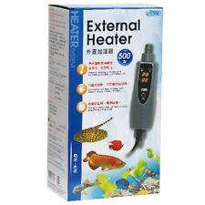 Ista External Inline Aquarium Water Heater Tropical Marine Fish