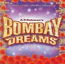 A.R. Rahman - Bombay Dreams (2002 CD Album)