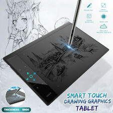 VEIKK A30 10x6in 5080 LPI Digital Graphic Drawing Tablet USB Art Painting Board