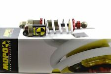 Mupo Shock absorber Rear AB1 Evo Ergal 7075 for Ducati 999 /R/S, 749 /R/S