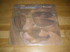 KERRY CHATER love on a shoestring LP Record - sealed
