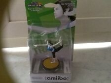 Amiibo Wii Fit Trainer N. 8 nuovo