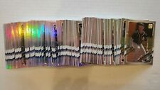 2021 Topps Series 1 & 2 - RAINBOW FOIL PARALLELS - U Pick From List