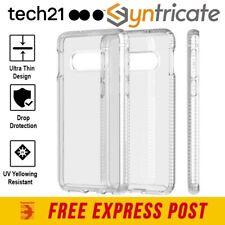 Tech21 10154033 Samsung Galaxy S10e Pure Protect Case - Clear