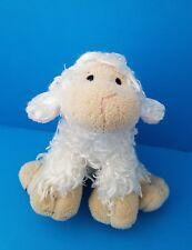 Ganz Webkinz Lamb Sheep Bean Bag Plush HS201 Lil' Kinz
