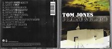 CD 11 TITRES TOM JONES PRAISE & BLAME DE 2010 EUROPE 274 129-7