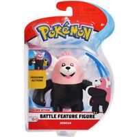 """Pokemon 4.5"""" Battle Feature Figure - Bewear"""