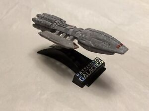 Battlestar Galactica Titanium Pegasus Diecast