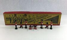 Vintage Boxed Britains Grenadier Guards No.1283