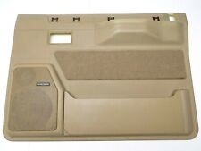 1995 ONLY Range Rover Classic PASSENGER FRONT RIGHT Door Panel Assembly SORREL