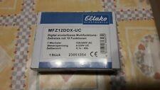 Eltako MFZ12DDX-UC Multifunktions-Zeitrelais
