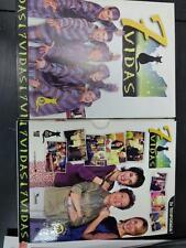7 vidas serie completa en dvd 6 temporadas!!!! unica en ebay