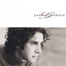 JOSH GROBAN Josh Groban Self-Titled CD BRAND NEW S/T