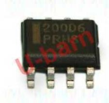 ON NCP1200D60R2 SOP-8  PWMCurrent-Mode Controller for