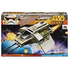 Star wars rebels: the phantom attack shuttle véhicule (A8818) par Hasbro