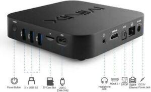Minix Neo U9-H 64bit Octa-Core Media Hub for Android 2GB 16GB 4K HDR