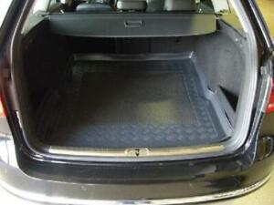 Kofferraumwanne Kofferraummatte passend für VW Passat Kombi 3C/B6/B7 05-14 -mAR