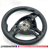 Volant  Cuir Noir Volant BMW E46,E39,Z3 Echange standard-