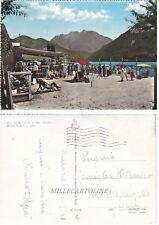 AURONZO DI CADORE: Monte Tudaio  1961