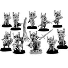 Emperor Sisters Squad 10 Figuren Wargame Exclusive #WE-BS-001