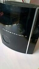 Sony Playstation 3 PS3 FAT Console de rechange ou réparation CECHM 03