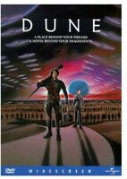Dune [New DVD] Keep Case Packaging