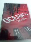 "DVD ""OCEAN'S TRILOGIA"" 3DVD PRECINTADO SEALED STEVEN SODERBERGH BRAD PITT"