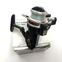 Vintage Olympic 910 LG-Auto Ultra Light Spinning Reel made in Japan