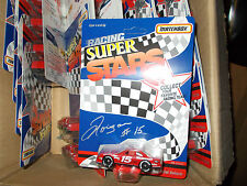 #15 FORD MOTORCRAFT 1/64 MATCHBOX CASE 12 DEAL FULL FRESH FROM THE FAC