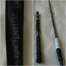 New Shimano Technium Boat 1215 12/15 lb Boat Rod  7 ft 6 inches 2 piece
