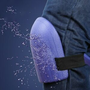 Profession Knee Pads For Work, Construction, Gardening, Flooring And Carpentry