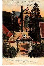 Altenberg AK 1906 Blick auf den Dom Odenthal Nordrhein-Westfalen 1503550