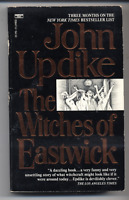 The Witches of Eastwick by John Updike July 1985 Paperback