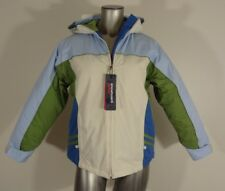 GAP KIDS insulated snowboard jacket with hood XXL new