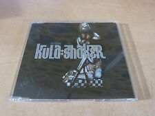 KULA SHAKER - HUSH  JEWEL CASE!!!!AUSTRALIA!!!  RARE CD!!!!!!!