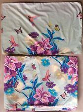 girls Single bedding set. Pillow Case, Duvet Cover & Dorma Fitted Sheet