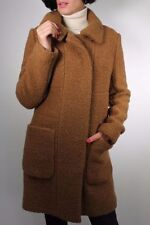 Trench Regular Size 100% Wool Coats & Jackets for Women