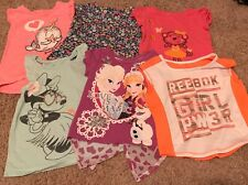 2T 24 Month Girl Clothes Carters Disney Frozen Minnie Old Navy Etc. 27 piece Lot