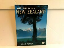 Wild and Scenic New Zealand by Potton, Craig 9780908802661