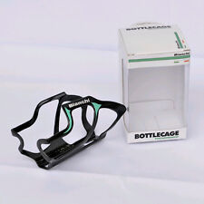 Carbon Fiber Bottle Cage Cycling Bike Bicycle Water Bottle Cage Holder(x2pcs)